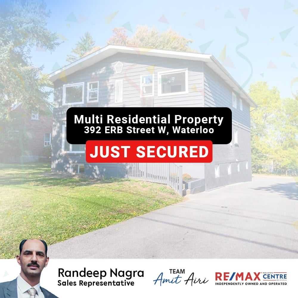 Multi Residential Property